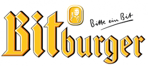 Bitburger Logo
